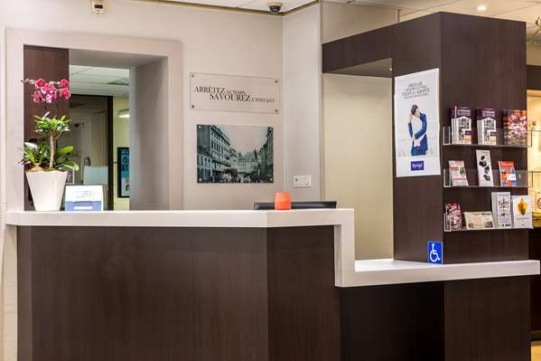 Hotel Kyriad Lille Centre - Gare Lille Flandres et Europe