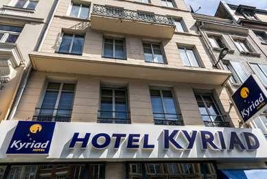 Hôtel KYRIAD LILLE CENTRE - Gares