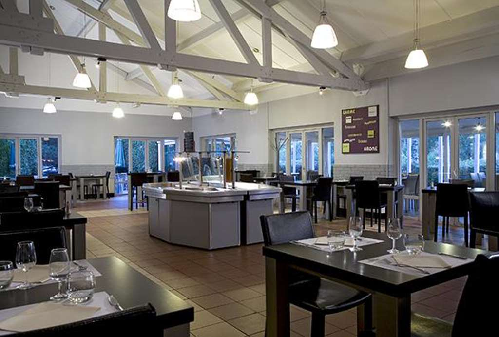 Hotel Kyriad Lille Est - Villeneuve D'Ascq
