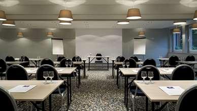 Hôtel KYRIAD LILLE EST - Villeneuve d'Ascq