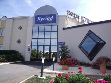 Hôtel KYRIAD LIMOGES SUD - Feytiat