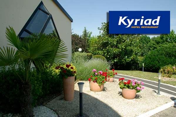 فندق KYRIAD LIMOGES SUD - Feytiat