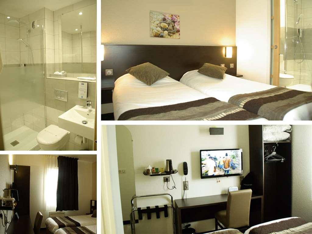 Hotel Kyriad Limoges Sud - Feytiat
