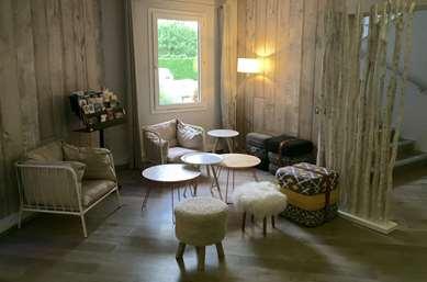 Hôtel KYRIAD LYON EST - Bron Eurexpo Le Cottage