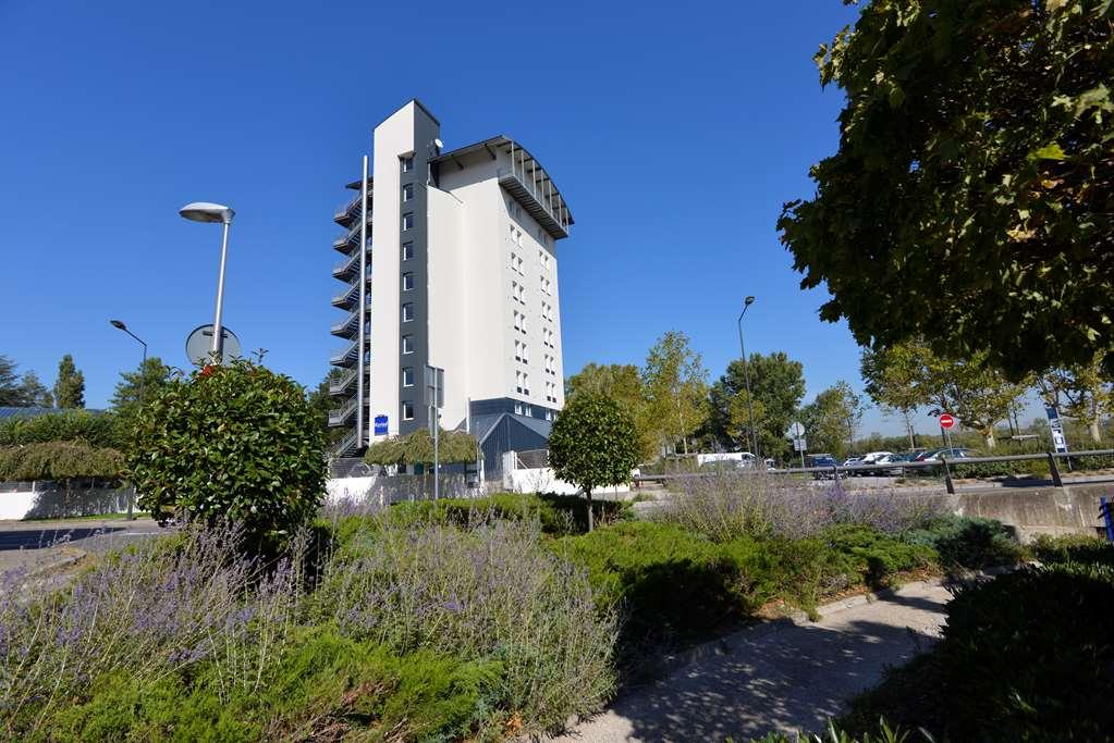 Hotel Kyriad Lyon Sud - Givors