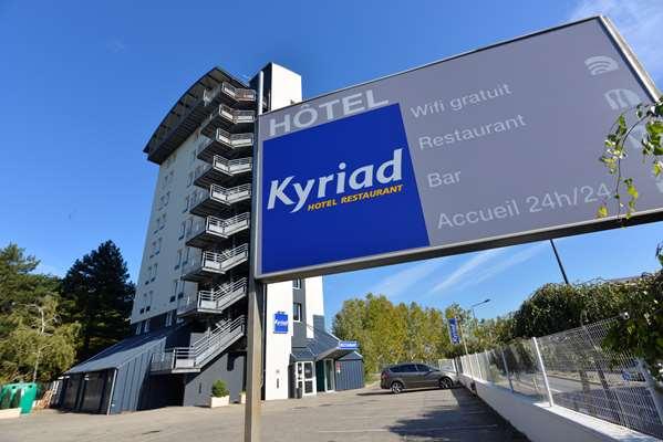KYRIAD LYON SUD - Givors