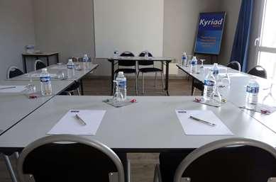 Hôtel KYRIAD LYON SUD - Givors