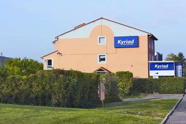 Kyriad Lyon Sud - Saint-Genis Laval