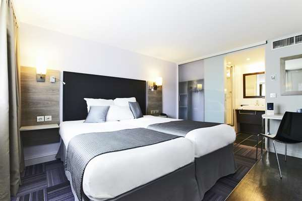 酒店 KYRIAD LYON SUD - Sainte Foy