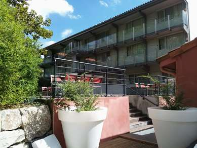 Hôtel KYRIAD LYON SUD - Sainte Foy