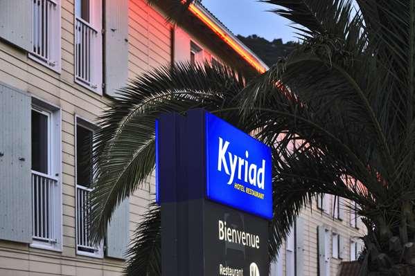 Kyriad MARSEILLE EST - Gémenos