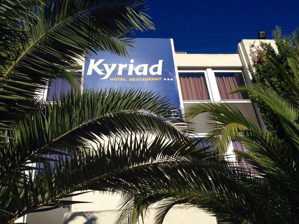 Kyriad MARSEILLE OUEST – Martigues