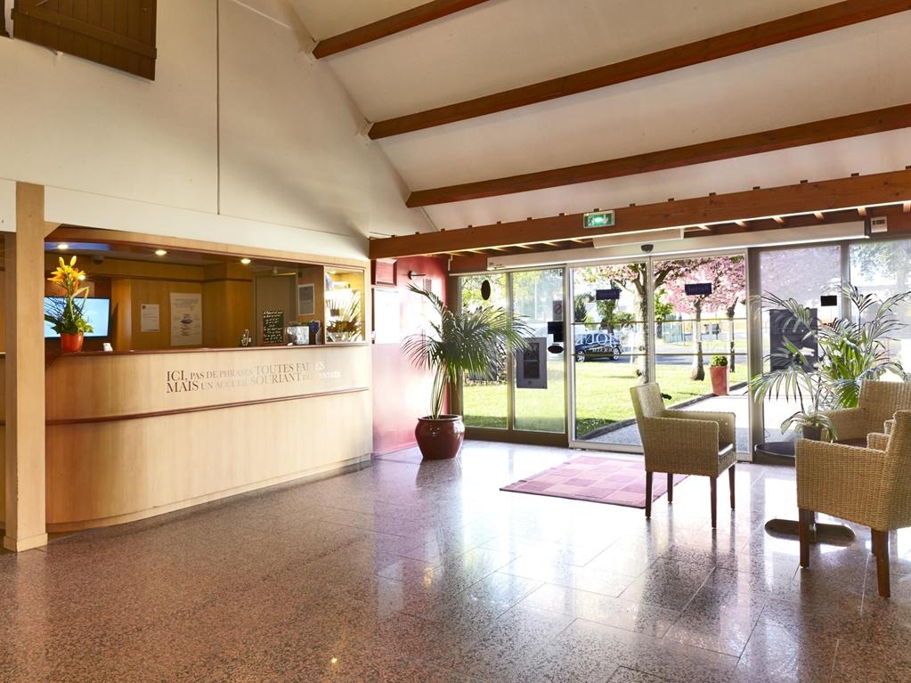 Hotel Kyriad Meaux
