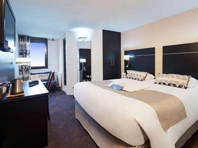 Hôtel KYRIAD MEAUX