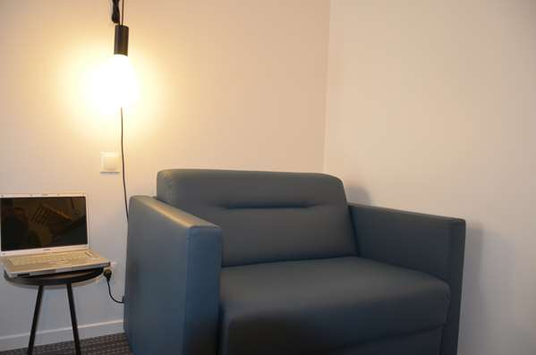 Hotel Kyriad Metz Centre