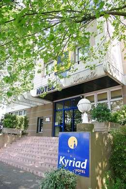 Hôtel KYRIAD MARNE LA VALLEE  - Torcy