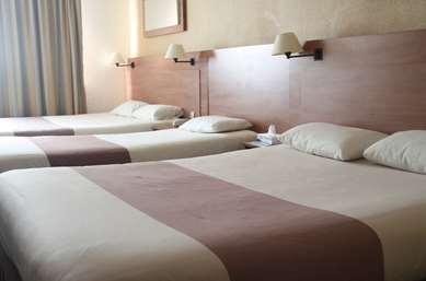 Hotel Kyriad Marne La Vallée - Torcy