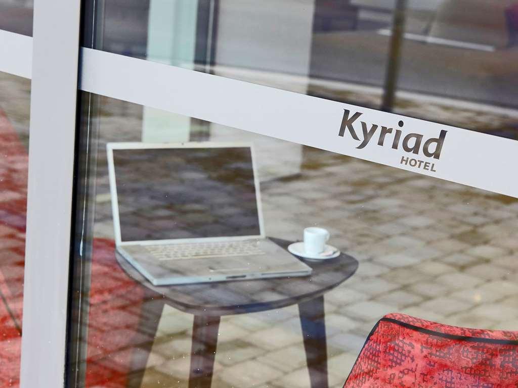 Hotel Kyriad MARNE LA VALLEE - Torcy
