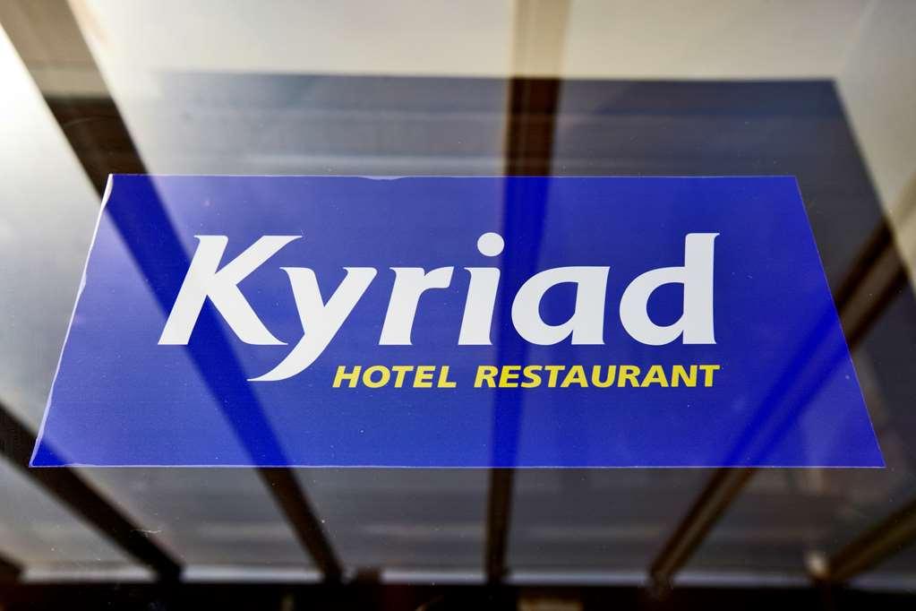 Hotel Kyriad Montargis - Amilly