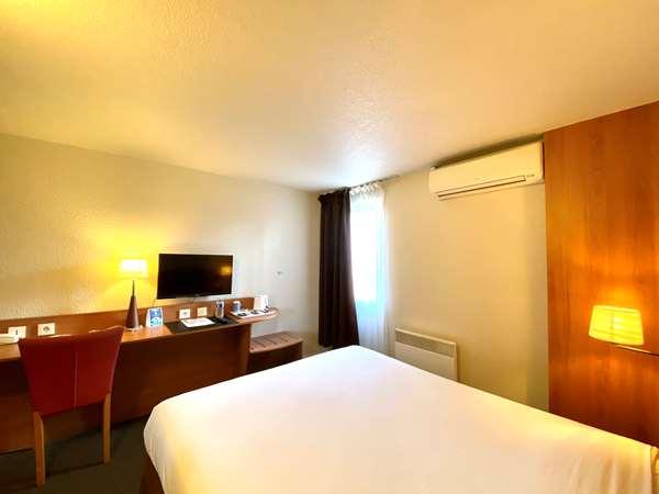 Hôtel KYRIAD MONTARGIS - Amilly - Chambre Standard