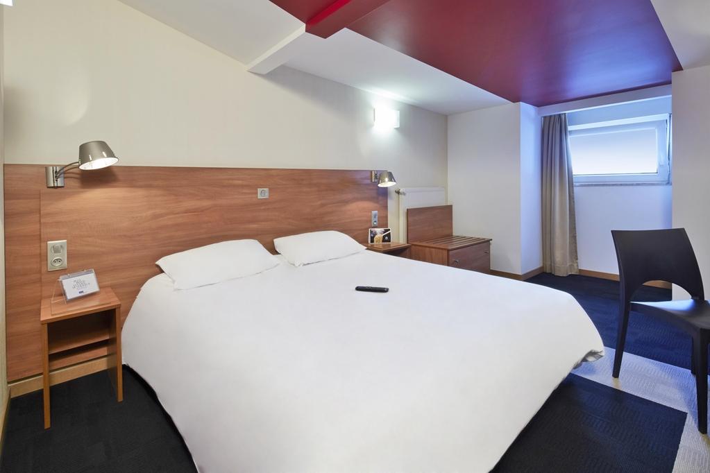 Hotel Kyriad Montbeliard- Sochaux