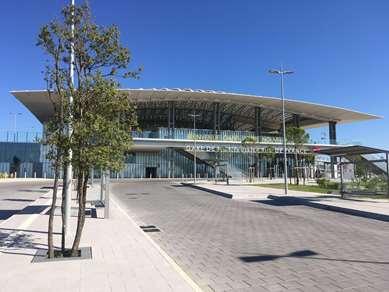 KYRIAD MONTPELLIER - Aéroport