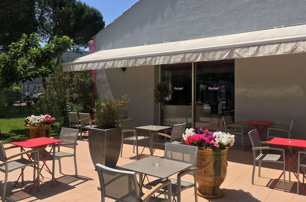 Hotel Kyriad Montpellier - Aéroport