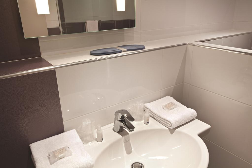Hotel Kyriad Montpellier Est - Lunel