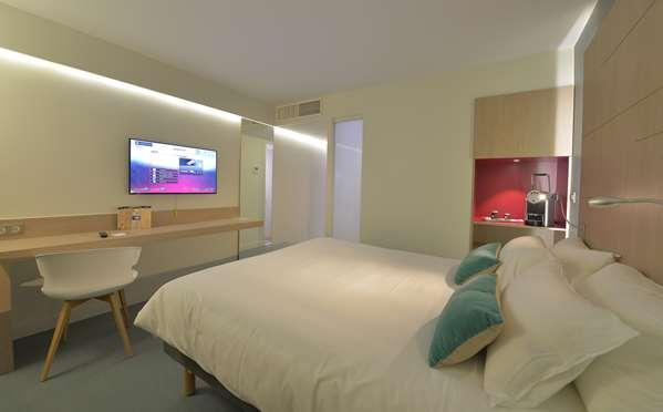 Hotel HOTEL KYRIAD MONTPELLIER EST - Lunel - Superior Room