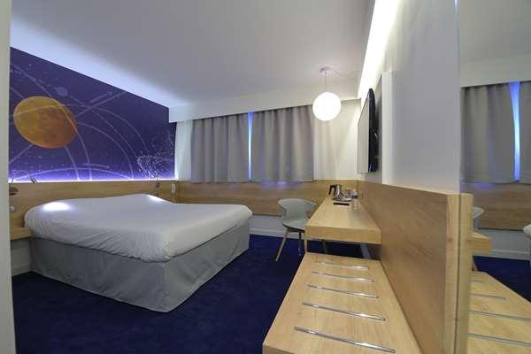 Hotel HOTEL KYRIAD MONTPELLIER EST - Lunel - Standard Room