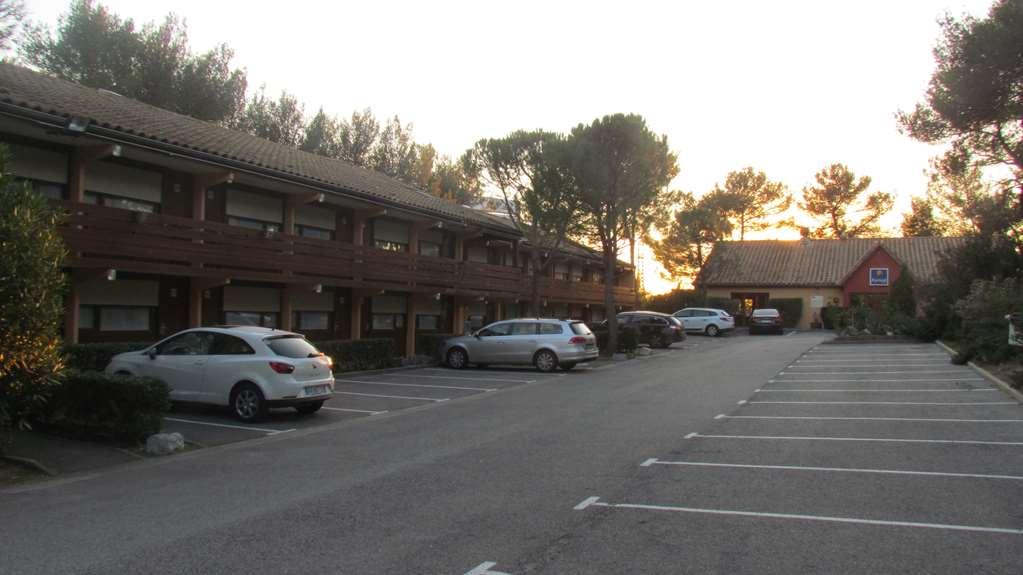 Hotel Kyriad Montpellier Nord - Parc Euromédecine