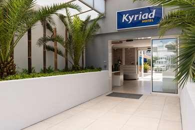Hotel KYRIAD MONTPELLIER SUD