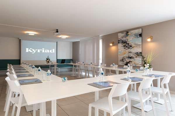 KYRIAD Montpellier Sud
