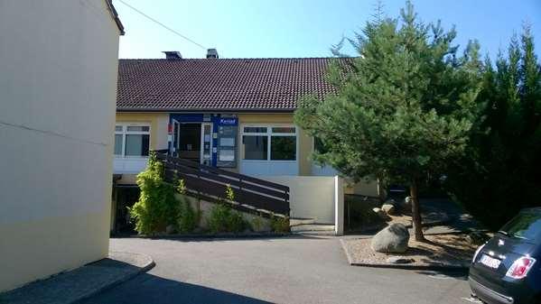 KYRIAD MULHOUSE EST - Lutterbach