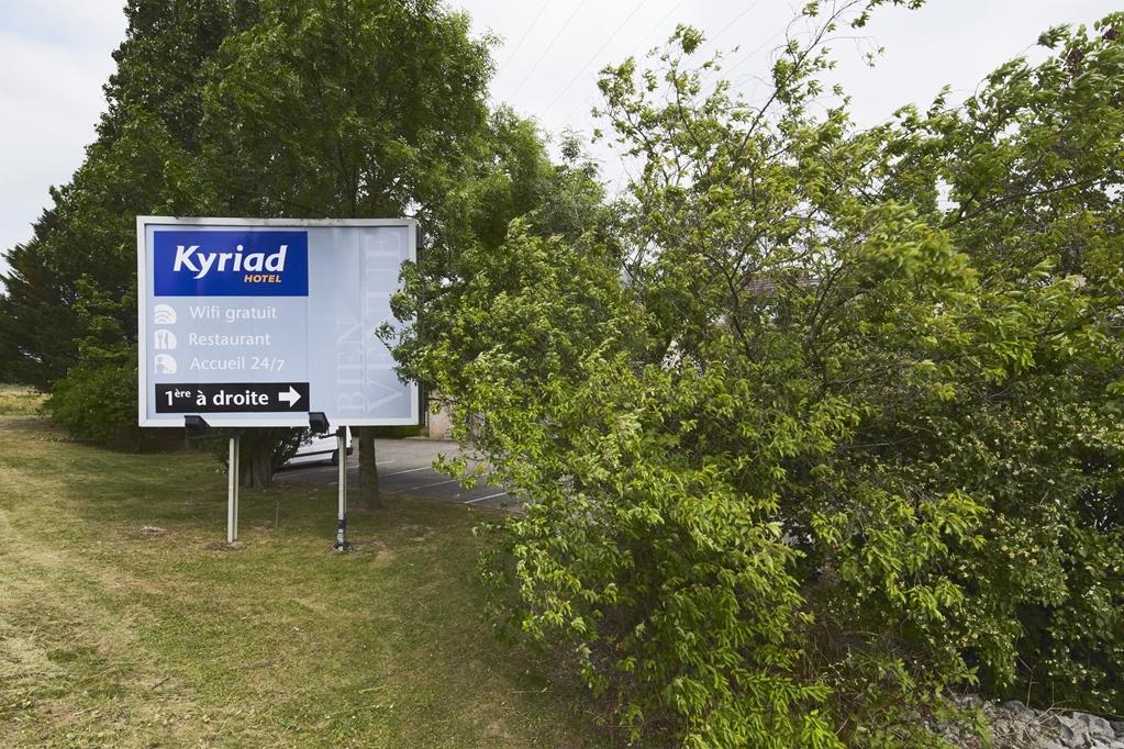 Kyriad MULHOUSE NORD - Illzach