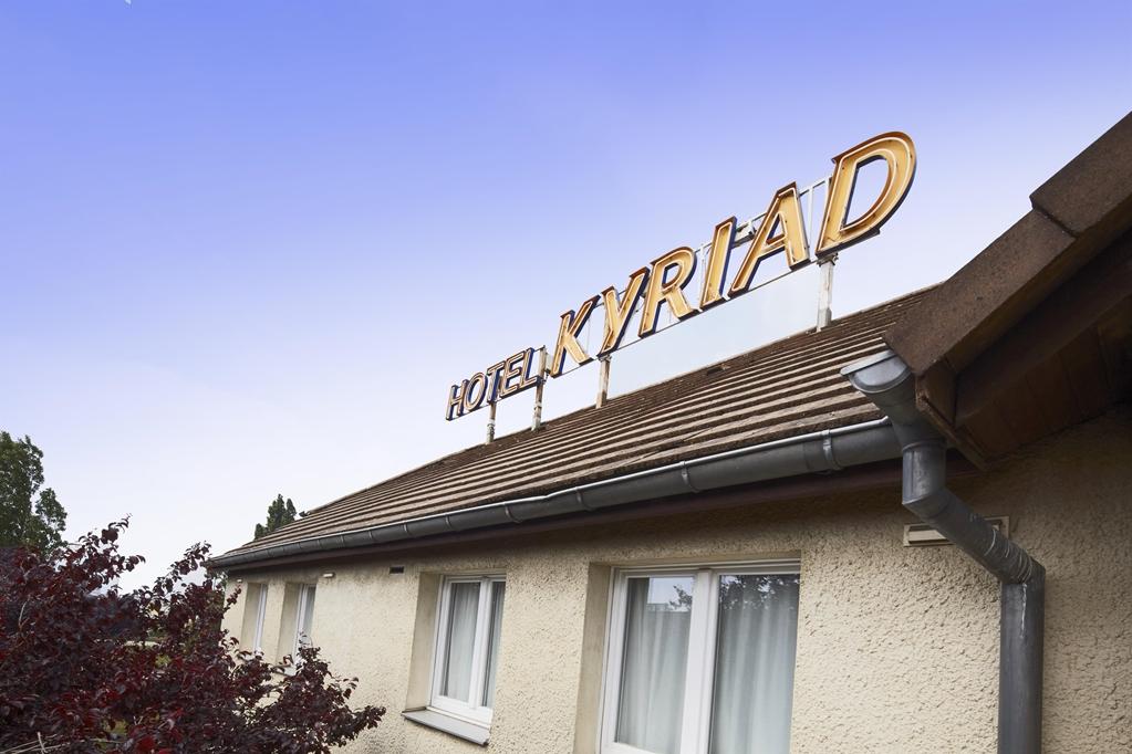 Hotel Kyriad Mulhouse Nord - Illzach