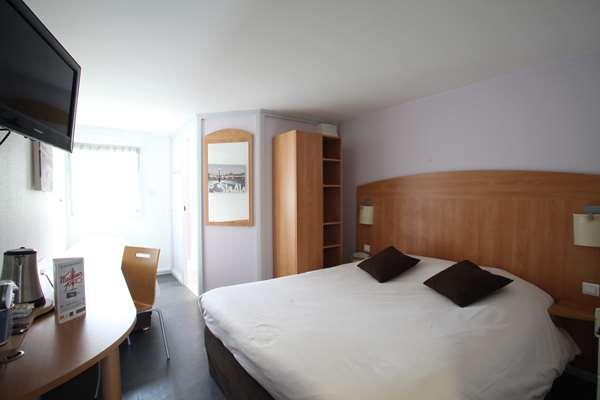 Hotel Kyriad Nancy Sud - Ludres