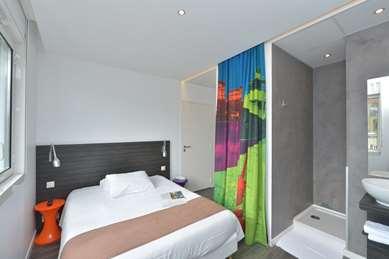 hôtel KYRIAD NANTES CENTRE - Graslin