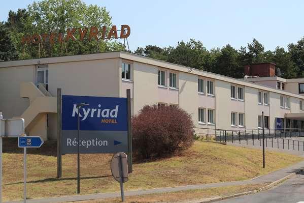 Kyriad NEMOURS - Darvault