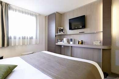 Hotel Kyriad Nevers Centre