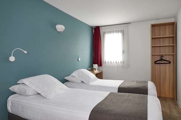 Hotel KYRIAD NICE - Stade