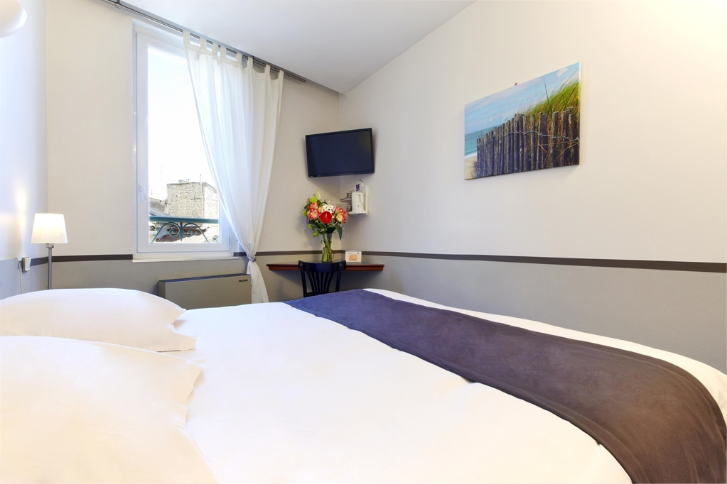 Hotel Kyriad Nimes Centre