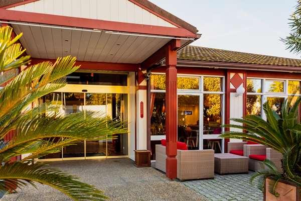 酒店 Kyriad Nimes Ouest