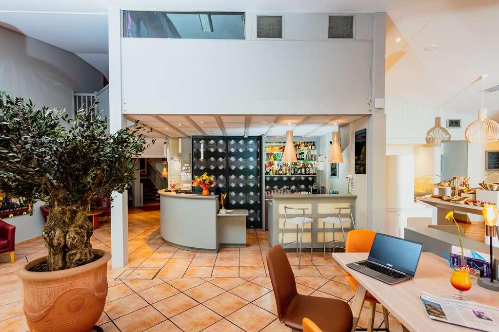 Hotel Kyriad Nîmes Ouest