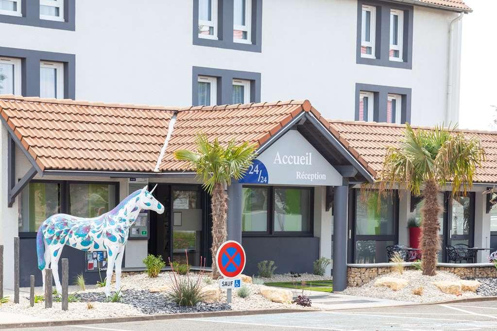 Hotel Kyriad Niort