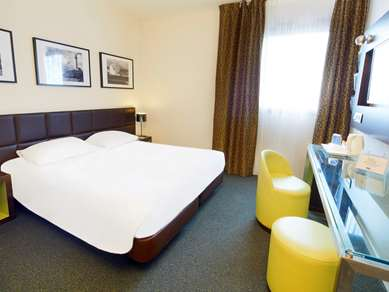 Kyriad Hotel Athis Mons, Orly Airport