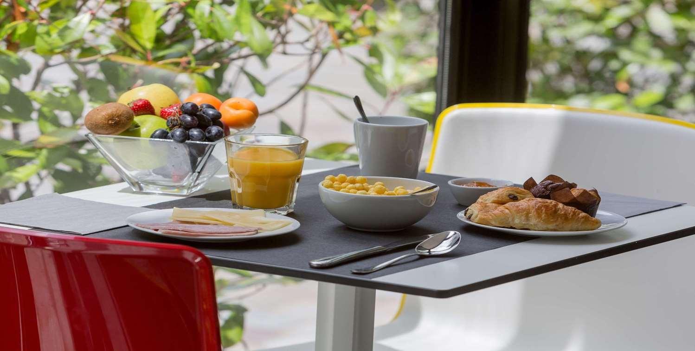 Restaurant - Hotel Kyriad Orthez