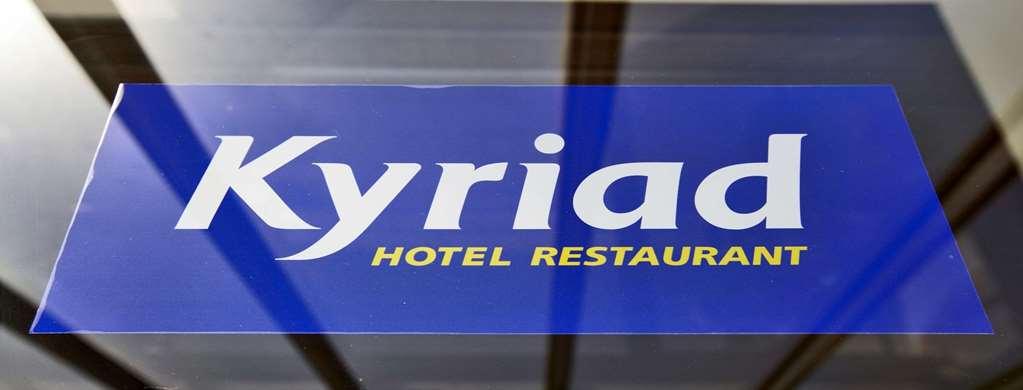 Hotel Kyriad Orthez