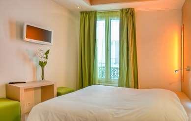 Hotel Canal Saint Martin - République