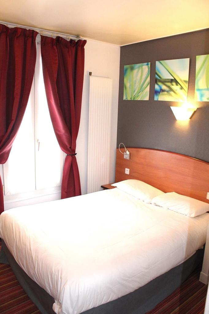Hotel Kyriad Paris XVIII - Italie Gobelins